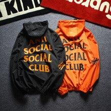 Куртка Мужчины Уличная одежда С капюшоном Молния Тонкие Повседневные Пальто Мужчины Мода Куртка Женщины Письмо Пара Однотонный 2021 Весна Женщина Одежда