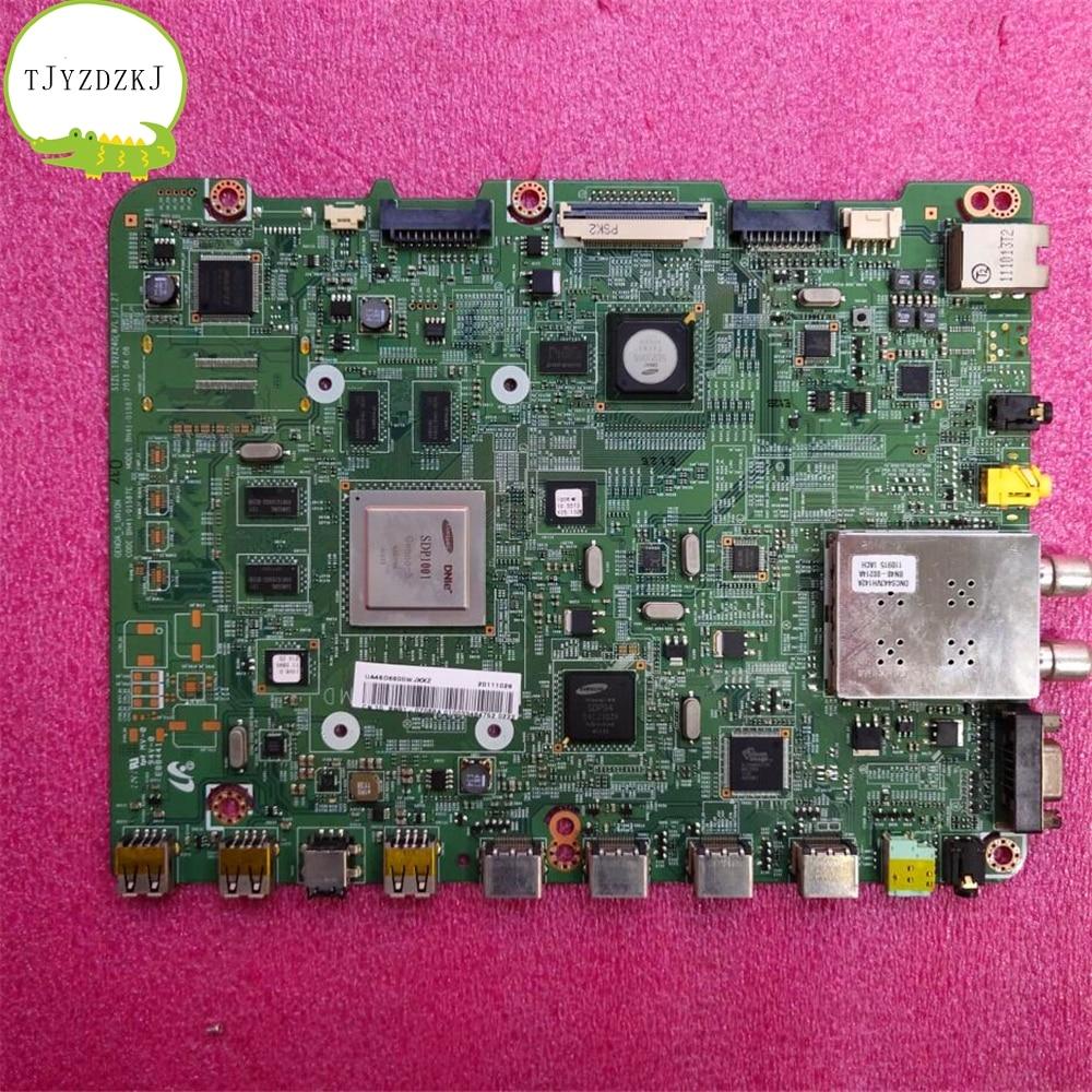 Good Test Working For Samsung UE55D6500VS BN94-05539G UE40d6500 BN41-01587 BN41-01587E UE55D6500 EU55D6500 EU40d6500 Motherboard