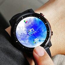 Timewolf relógio inteligente android ip68 à prova dip68 água relógio inteligente masculino relogio inteligente 2020 para huawei android apple