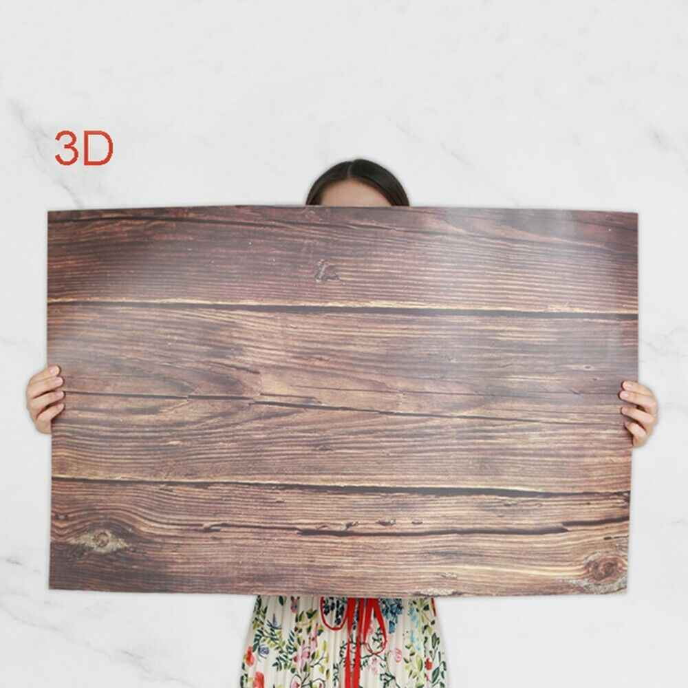 BAAQII Photo Studio 57X87cm Double Sides Photography Backdrops Waterproof Background Easy for Storage DA0642-DA0674