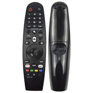 Image 5 - New 1pc Voice Remote Control For LG 2018 AN MR18BA AI ThinQ Smart TV Voice Magic Remote Control