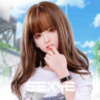 SEXYE Anime Silicone Sex Doll Full Body Love Doll with Real Vagina Oral Realistic TPE Adult Doll