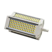 1 шт. R7S 118 мм 50W с затемнением светодиодный Кукуруза лампы заменить 500 Вт солнечные трубки AC110-130V AC200-240V для торговых центров дворов, бесплатная...