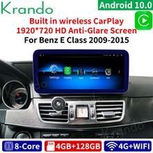 Krando Android 10,0 4G 128G 10,25