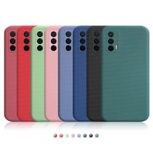 For Oppo Realme X7 Max 5G Case Cover Liquid Silicon Soft TPU Shockproof Bumper Matte Back Cover Realme X 7 Max Pro 5G Phone Case