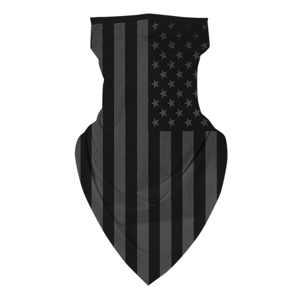 Hfe16ff72123f484b9147994ea372a1533 Outdoor Camouflage Print Seamless Ear Face Cover Sports Washable Scarf Neck Tube Face Dust Riding Facemask Windproof Bandana