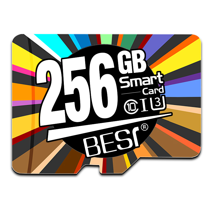 FLASH Memory Card Micro SD Card 256gb 512gB Microcard 64gb 128 GB TF Memory Card 32GB Memoria  Class10 Card For Smart Phone