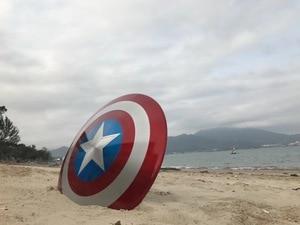 Image 4 - Legends Captain America Shield
