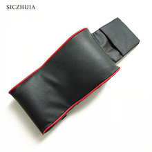 Car seat center console armrest pad for Kia Rio K2 K3 K5 K4 Cerato,Soul,Forte,Sportage R,SORENTO,Mohave,OPTIMA(China)