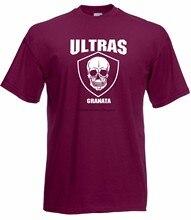 Camiseta maglietta j1651 ultras granata tifosi torino curva toro