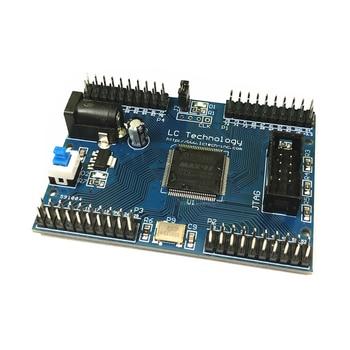 Altera Max Ii Epm240 tablero de desarrollo Cpld de aprendizaje pruebas desarrollar Diy Kit de módulo de placa PCB