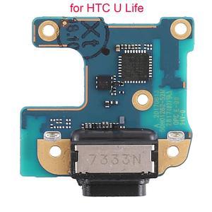 Image 3 - Htc u11/u11 life/u 재생 충전 포트 보드 교체 부품 htc u11 usb 충전 도크 전원 커넥터 플렉스 케이블