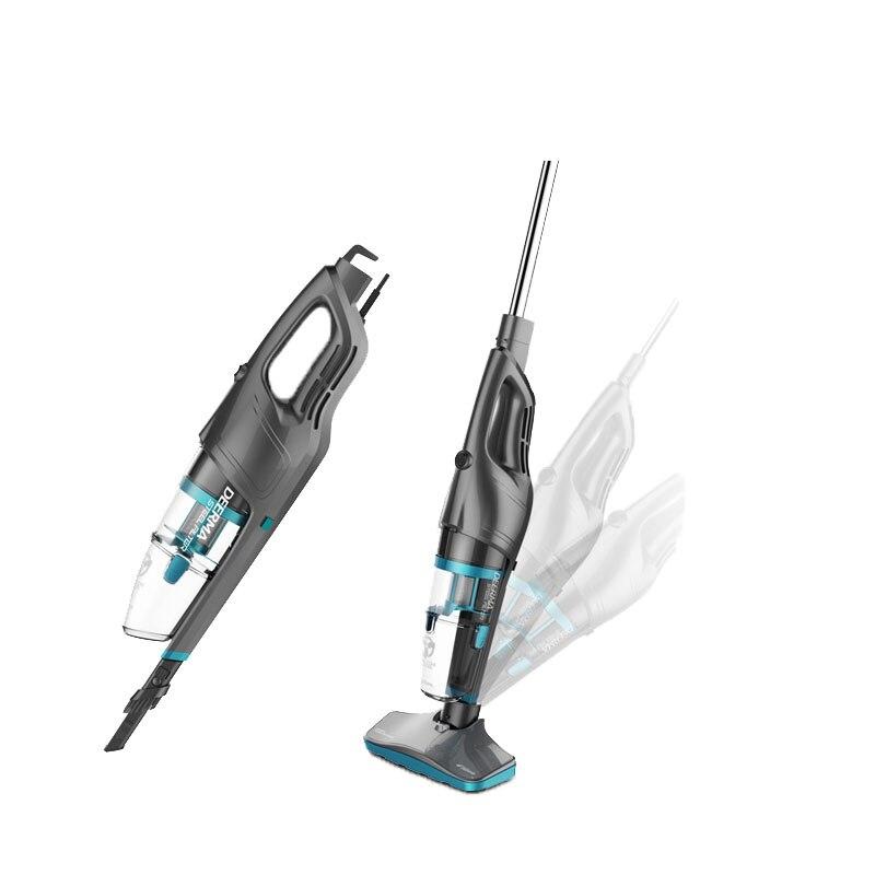 Aspirateur vertical YOUPIN Deerma DX920 aspirateur à main domestique haute puissance 6 Technologies de dépoussiérage aspirateur