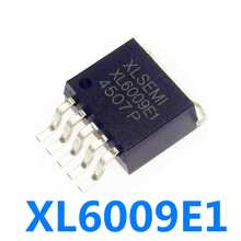 5pcs XL6009 TO263 XL6009E1 PARA-263