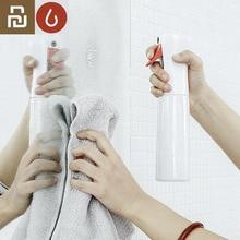 Youpin yj pulverizador de pressão da mão casa jardim rega limpeza spray garrafa 300ml para a família