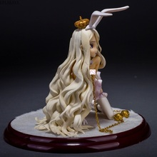 Sexy Inheemse Makers Prinses Moledina Mordina Bunny Ver. Anime Pvc Action Figure Collectible Model Toys Doll Brinquedos 17Cm