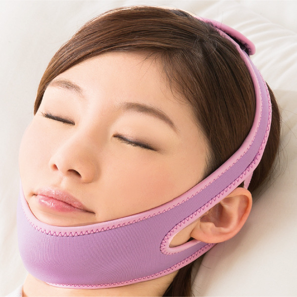 New Neoprene Anti Snore Stop Snoring Chin Strap Belt Anti Apnea Jaw Solution Sleep Support Apnea Belt Sleeping Care Tools