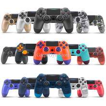 Bluetooth Wireless Gamepad Controller For PS4 Play station 4 Console Control Joy