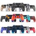 Controlador sem fio bluetooth gamepad para ps4 play station 4 console controle joystick controlador para ps4 dualshock 4