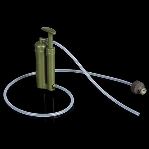 puro facil filtro de agua purificador mais
