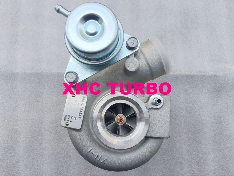 NOVÝ GENUINE MHI TD04HL 49389-05211 49189-01800 9172180 Turbo Turbodmychadlo pro SAAB 9-3 9-5 B205E B235R 2.0L 2,3L 97-03