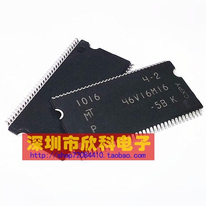 1pcs HY5DU121622DTP-D43 HY5DU121622DTP TSOP-66