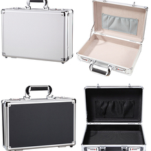 Case Code-Toolbox Safety-Equipment Aluminum-Alloy-Tool Outdoor Portable Man Vehicle Business-Advisory