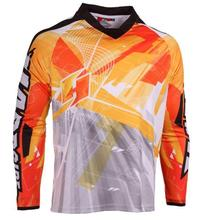 2019 New style moto jersey mtb motocross mx maillot dh downhill cycling Jersey spexcel racing ciclismo hombre