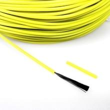 50 метров 12K 33 Ohm/m углеродное волокно нагревательный Инфракрасный нагревательный кабель