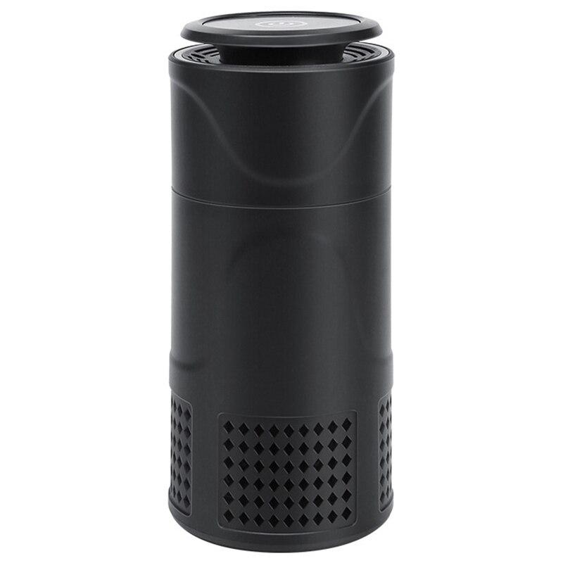 USB Mini Air Purifier HEPa Car Air Ion Generator Car Air Purifier Electric Air Freshener Car Accessories|Air Purifiers| |  - title=