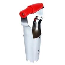 Rośliny metalowe sadzonka warzywna wygoda przesadzanie tuba doskonałe narzędzia ręczne do stoczni ogrodowej FAS6 tanie tanio CN (pochodzenie) Z tworzywa sztucznego