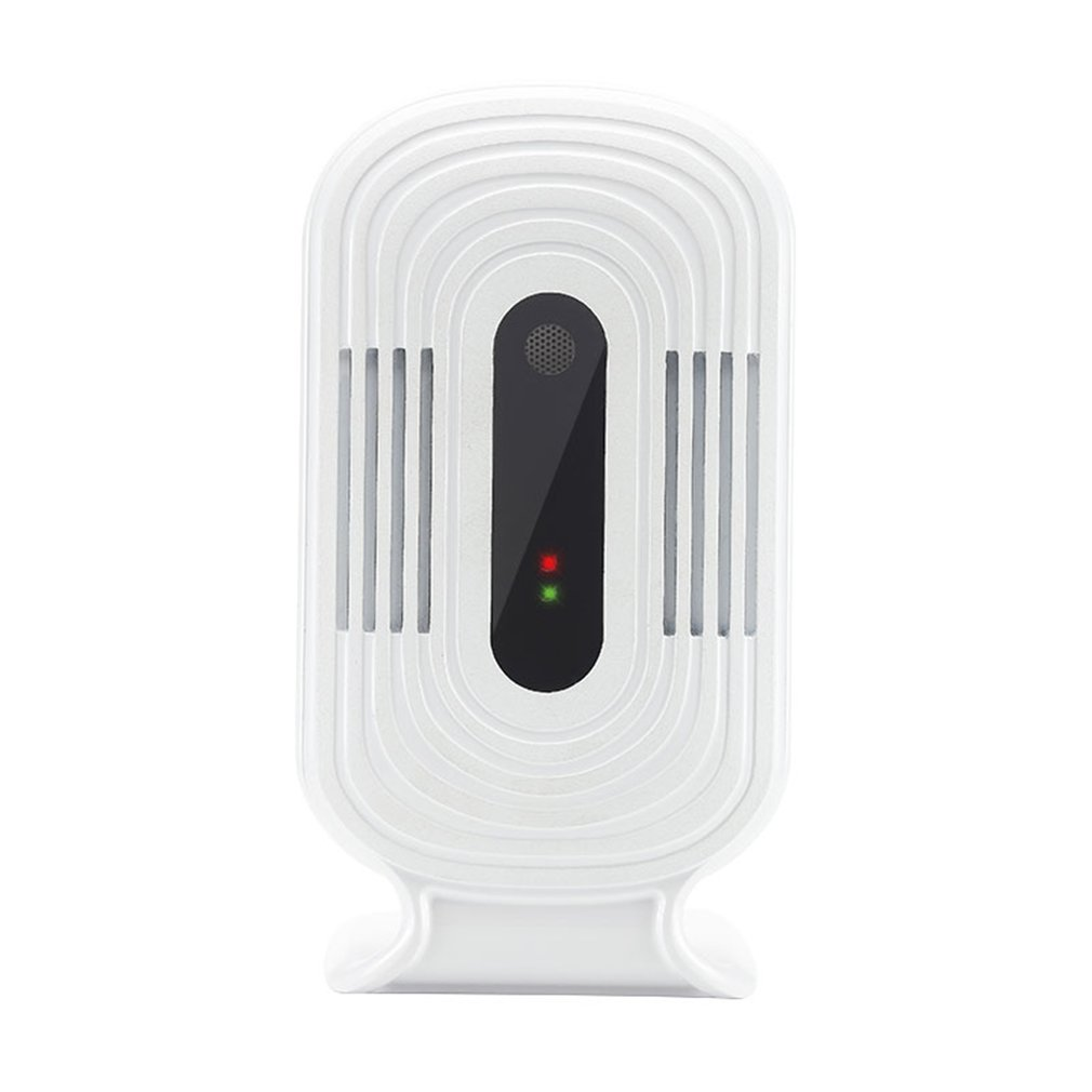 WIFI Home Smog Meter PM2.5/HCHO/TVOC/CO2 Temperature Humidity Monitor Air Quality Analysis Tester Gas Detector Analyzer JQ-300
