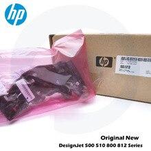 Original New For HP DesignJet 500 800 510 HP500 HP800 HP510 Cutter Assembly C7769-60390 C7769-60163 c7769 60384 encoder sensor for hp designjet 500 510 800 815 820 drive roller disk encoder sensor card fixes 81 01