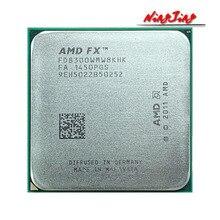 AMD Procesador FX8300 de 8 núcleos, 8M, 95 W, Socket AM3+, 3.3GHz, paquete al por mayor