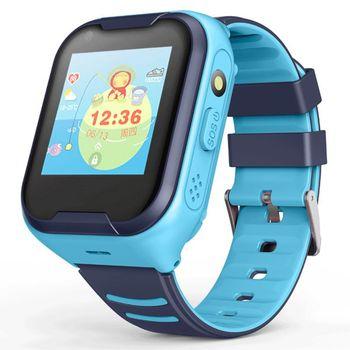 IP67 Waterproof Dust-proof SOS SIM Wrist Watch Kids 4G Smart Watches GPS Touch Screen Smartwatch Girls Boys Wholesale