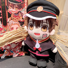 Anime Toilet-Bound Hanako-kun Cosplay Hanako Kun Nene Yashiro Cosplay Dolls Toy Dress Up Clothing Dolls Gifts For Girls CS261