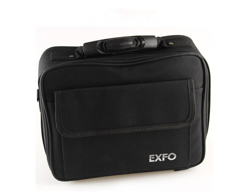 EXFO MaxTester Carring Bag FTB-1 FTB-150 MAX-710 MAX-720 Max-730C Max-715B MAX-710B-M1 OTDR Bags Package