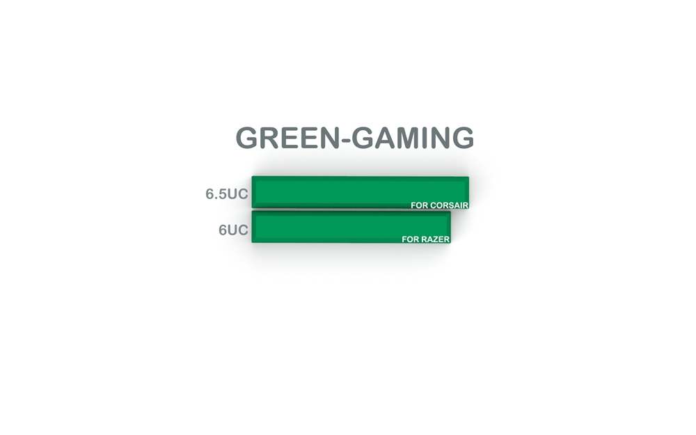 SA CRISIS GREEN GAMING