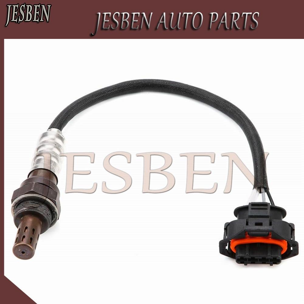 55561452 Rear Lambda Probe O2 Oxygen Sensor fit for Vauxhall Opel ASTRA INSIGNIA ZAFIRA Chevrolet AVEO Cruze 1.6 1.8 2008-2017