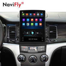 "4G LTE 9.7 ""Android 9.0 capo unità Auto Radio Multimedia Video Player di Navigazione GPS Per SsangYong Korando 3 2010 2011 2012 2013(China)"