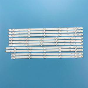 """Image 1 - LED Backlight strip For LG 42"""" TV 6916L 1412A 6916L 1413A 6916L 1414A 6916L 1415A 42LN540V 42LN613V 42LA620V 42LA615V"""