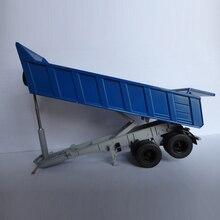 1:43 легированная игрушка для грузовика, трейлера, машины, модель детских игрушечных автомобилей, авторизованный игрушки для детей
