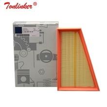 فلتر الهواء A2700940004 1 قطعة لمرسيدس بنز A فئة W176 2012 19 A160 A180 A200 A220 A250 A45 A260 نموذج الخارجية الهواء Fiilter