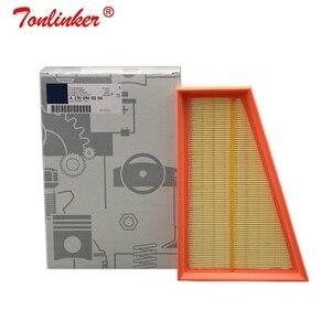 Image 1 - Hava filtresi A2700940004 için 1 adet Mercedes Benz a sınıfı W176 2012 19 A160 A180 A200 A220 A250 a45 A260 Model harici hava Fiilter