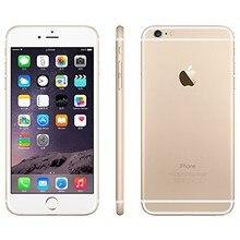 100% d'origine Apple iPhone 6 Utilisé 99% Nouveau Dual Core 4.7 Pouces 1 GO de RAM 16/64/128 GO ROM 8MP Caméra WCDMA LTE Débloqué Smartphone