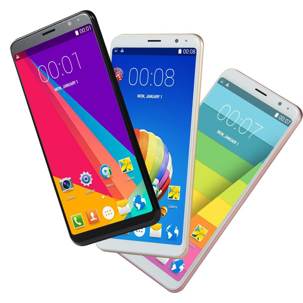 Low Price R11 Ultra-Thin 5.72 Inch 18:9 Big Screen Android Smartphone Dual Card Dual Standby Android Phone