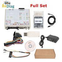 Programador de herramienta eléctrica V1.95 FLASH OPENPORT J2534, Cable compatible con 271, MSV80, 90, FLASH, ECU, transmisión ECU