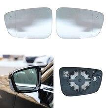 Боковое стекло заднего вида для BMW 3 серии G20 G21 5 серии G30 G31 G32 G38 7 серии G11 G12