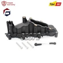 Engine-Intake-Manifold Audi TDI Left for PORSCHE PHAETON T-OUAREG A4 A6 Oem:059129712bq-059129711bq