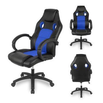 Dwuotworowy podstawowy fotel gamingowy profesjonalne krzesło do pracy na komputerze LOL kafejki internetowe sportowy fotel wyścigowy fotel gamingowy biurowy fotel wypoczynkowy tanie i dobre opinie CN (pochodzenie) Meble szkolne Szkoła krzesło Meble komercyjne